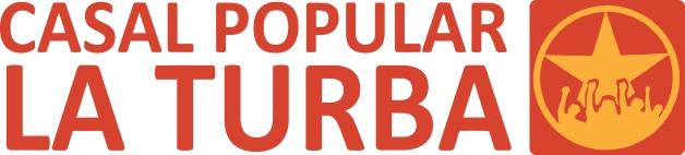 Logo La Turba-nou
